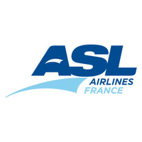 logo ASL Airlines
